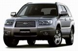 Forester 2002