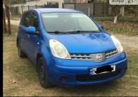 Nissan  Note , фото #1