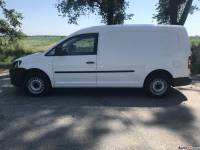 Volkswagen Caddy , фото #2