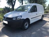 Volkswagen Caddy , фото #1