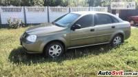 продажа Chevrolet Lacetti Шевроле Лачетти