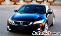 продажа Honda Accord Coupe USA