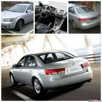 продажа Hyundai Sonata nf
