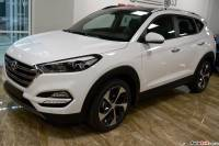 продажа Hyundai Tucson 1.6 TURBO AWD TOP
