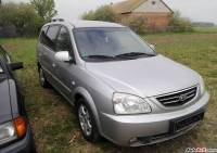 продажа Kia Carens II