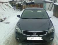 продажа Kia Ceed Pro I рестайл