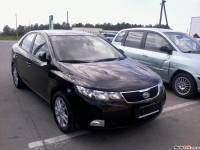 продажа Kia Cerato