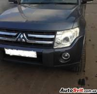 продажа Mitsubishi Pajero Wagon4