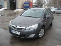 продажа Opel Astra J Sports Tourer