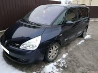 продажа Renault Espace