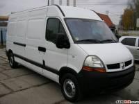 продажа Renault Master