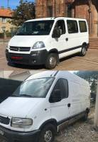 Renault Master , фото #1