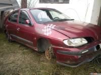 продажа Renault Megane
