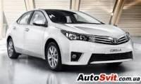 Toyota Corolla Е160 / Е180