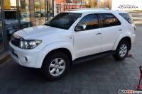 продажа Toyota Fortuner