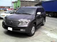 Toyota Land Cruiser Land  Cruiser 200