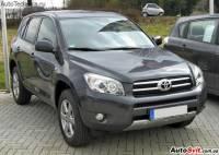 продажа Toyota RAV-4