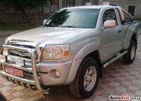 продажа Toyota Tacoma