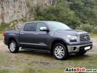 продажа Toyota Tundra по запчастям