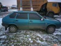 продажа ВАЗ 2109