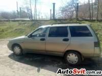 продажа ВАЗ 2111 21113