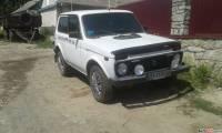 продажа ВАЗ 21213
