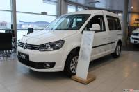 продажа Volkswagen Caddy