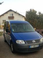 продажа Volkswagen Caddy