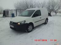 продажа Volkswagen Caddy 1.6 TDI