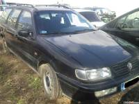 продажа Volkswagen Passat Alltrack