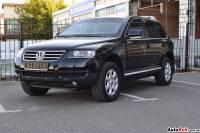 продажа Volkswagen Touareg
