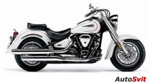 Yamaha  Road Star Base 2004